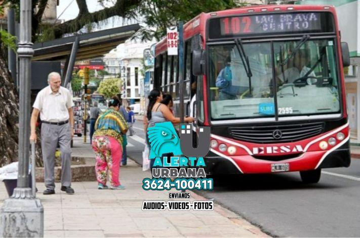 Transporte Público: las tarifas son diferenciadas