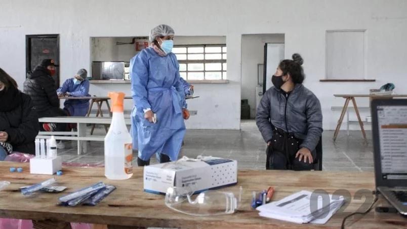 Otro récord de casos: confirmaron 39.652 contagios y 494 muertes por Covid-19 en Argentina