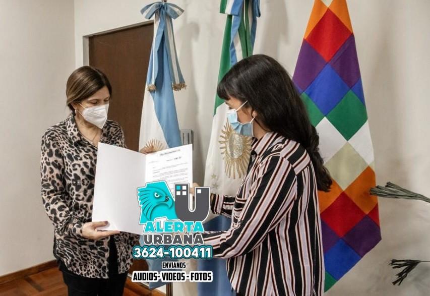 Declaran de interés provincial Jornadas Iberoamericanas virtuales