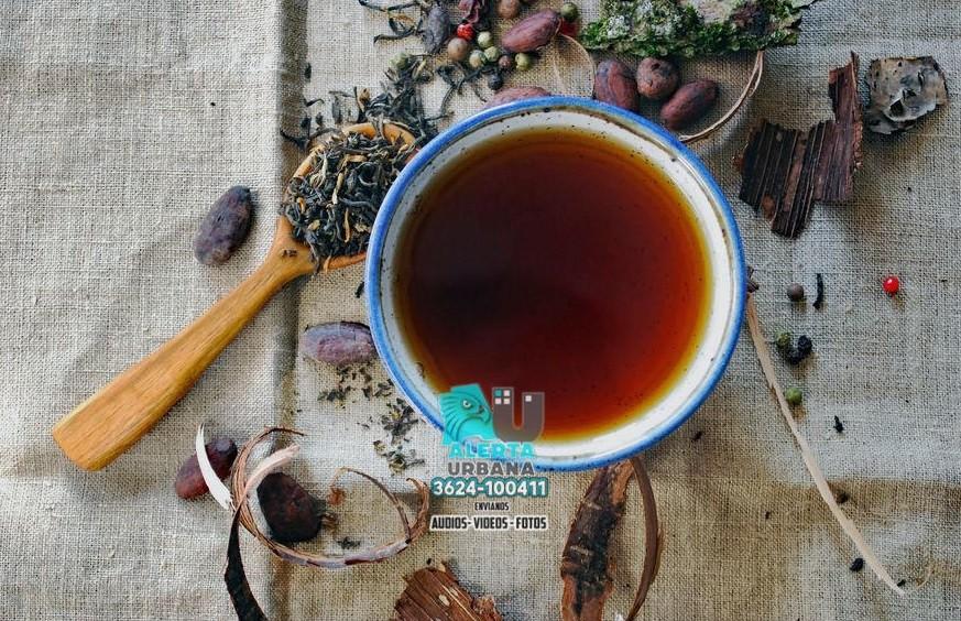 Día mundial del té
