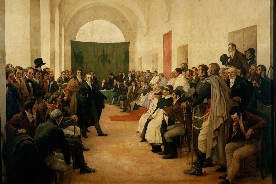 25 de Mayo: todo para comprender los sucesos de la semana histórica