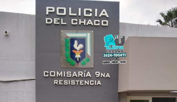 Comisaria 9na. Policías en la 1ra línea de potenciales contagios