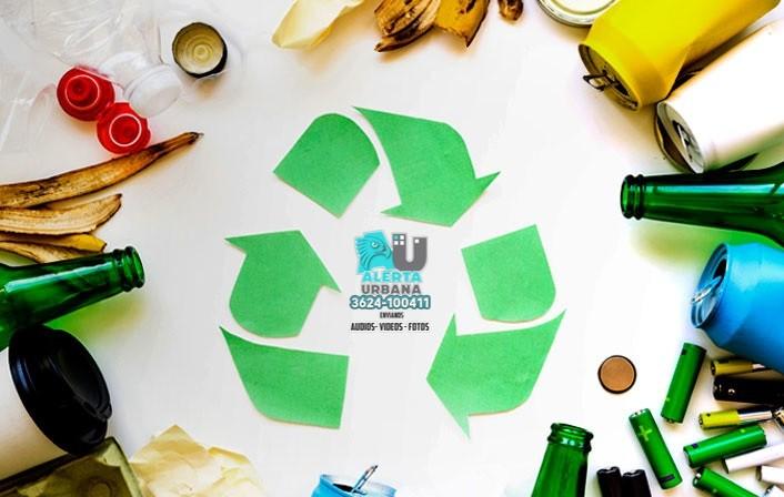 Reciclar: la nueva forma de generar empleo.
