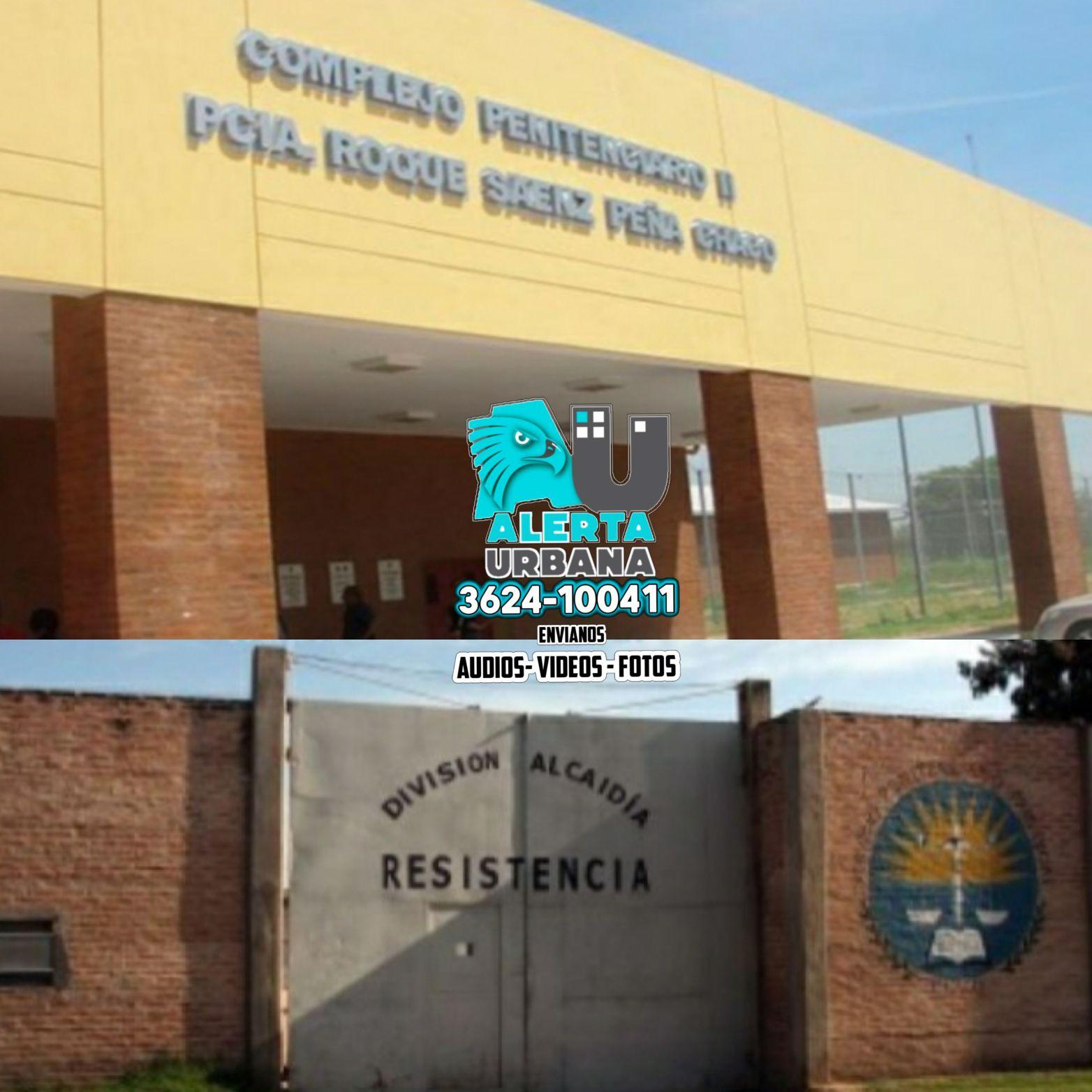 Chaco: evalúan restringir visitas en las cárceles