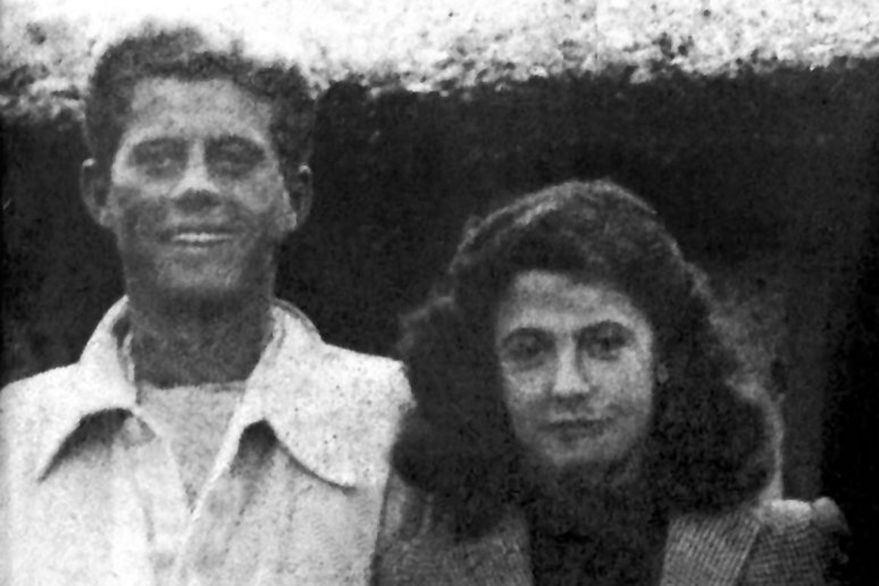 Cuando los Kennedy se tomaron unas vacaciones en la Argentina