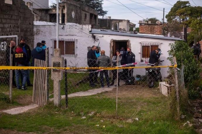 Mar del Plata: doble femicidio