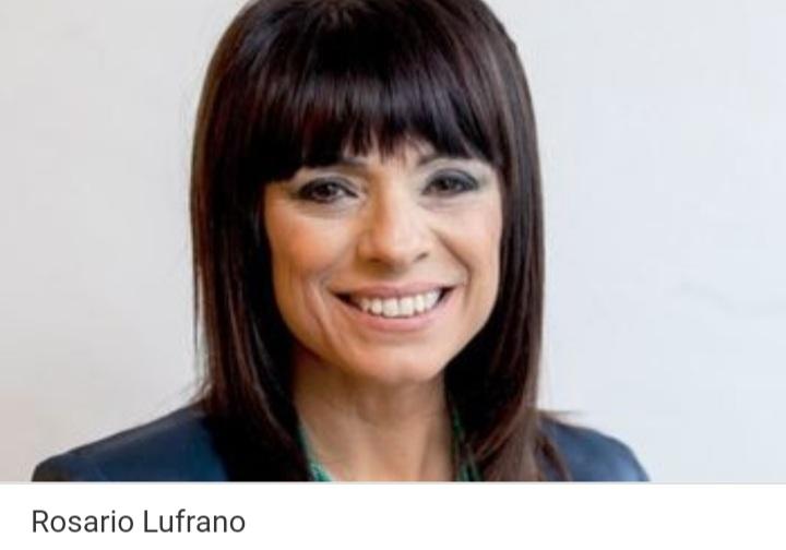 La presidenta de la TV Pública, Rosario Lufrano, suma problemas judiciales