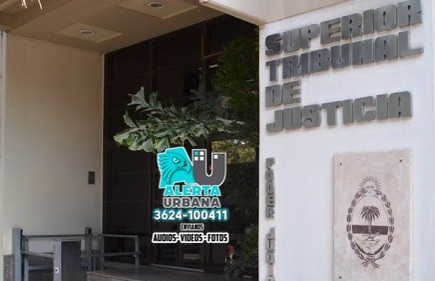 Se reanuda la actividad judicial en el Chaco