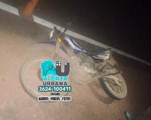 Un motociclista murió y otro está grave tras siniestro vial