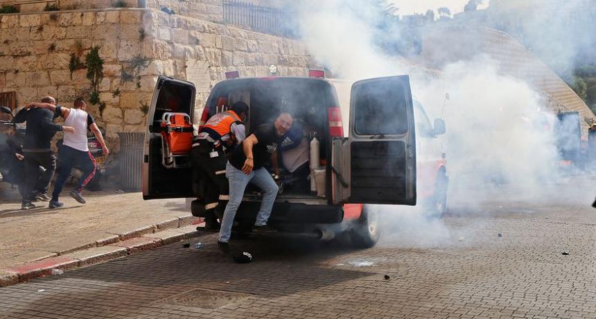 Ataque de Hamas