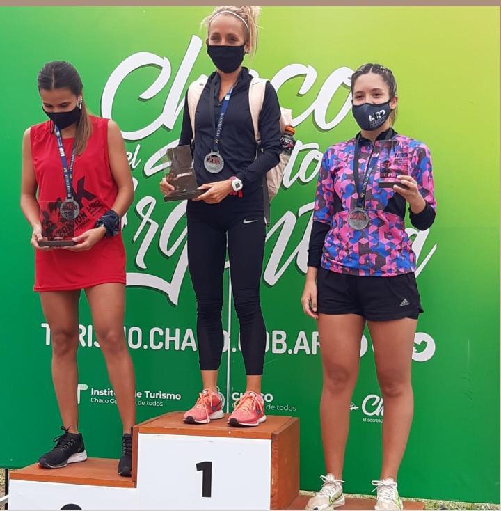 La Media Maratón volvió al Chaco