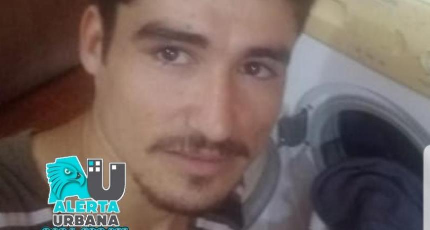 Desaparición de Marcelo: la policía del Chaco se esta ocupando