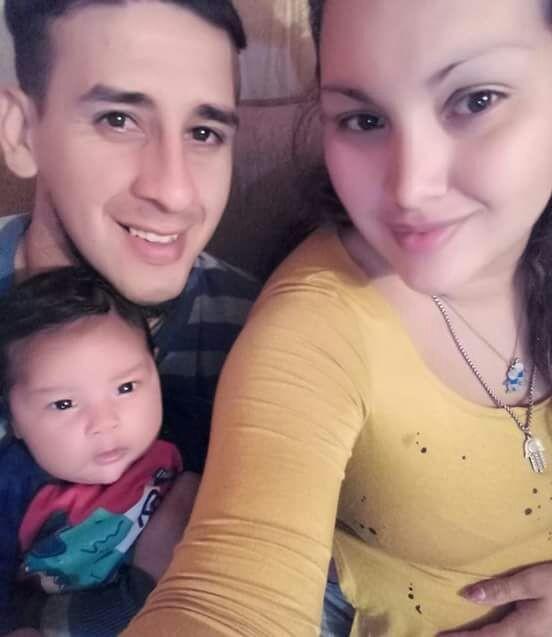 El padre del menor fallecido el pasado fin de semana en Villa Angela   explicó lo ocurrido para hacer su descargo.