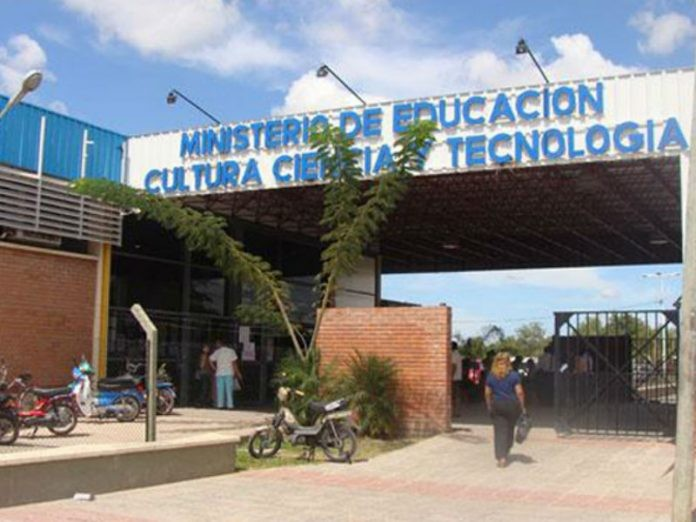 """Desde el Ministerio de Educación confirmaron que hasta el momento no se registraron casos de fallecimientos por Gripe """"A"""""""