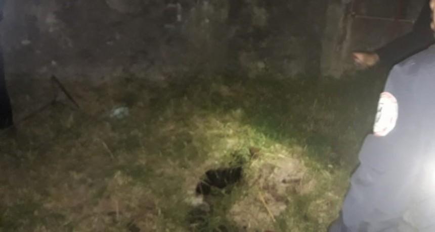 La menor fallecida en Quitilipi habría sido víctima de abuso