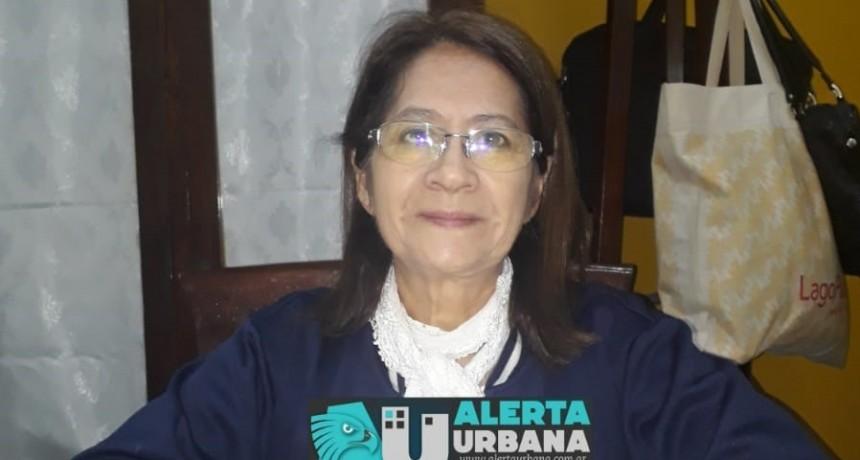 Un caso de Gripe A en la Escuela Normal Sarmiento