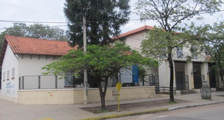 Hasta el momento no se registran casos de Gripe A en la secundaria de la Escuela Normal de Resistencia.