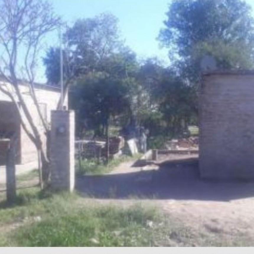 Horror en Villa Berthet: muere una beba de un año tras ser abusada