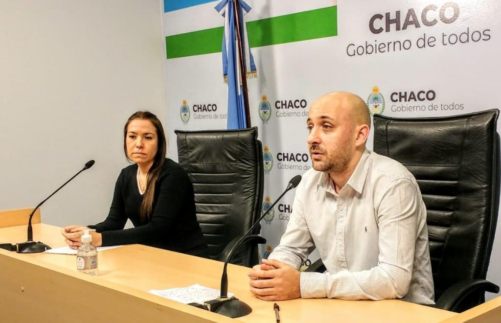 COVID-19 Chaco: Desde Salud Pública informan 896 casos positivos, 358 altas y 53 fallecidos. Dengue 2855 confirmados.
