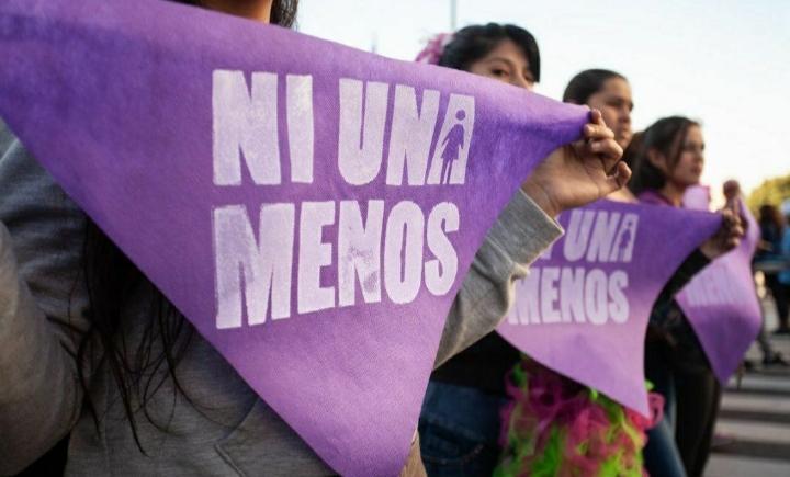 Violencia de género: en 2019 hubo 268 femicidios en Argentina
