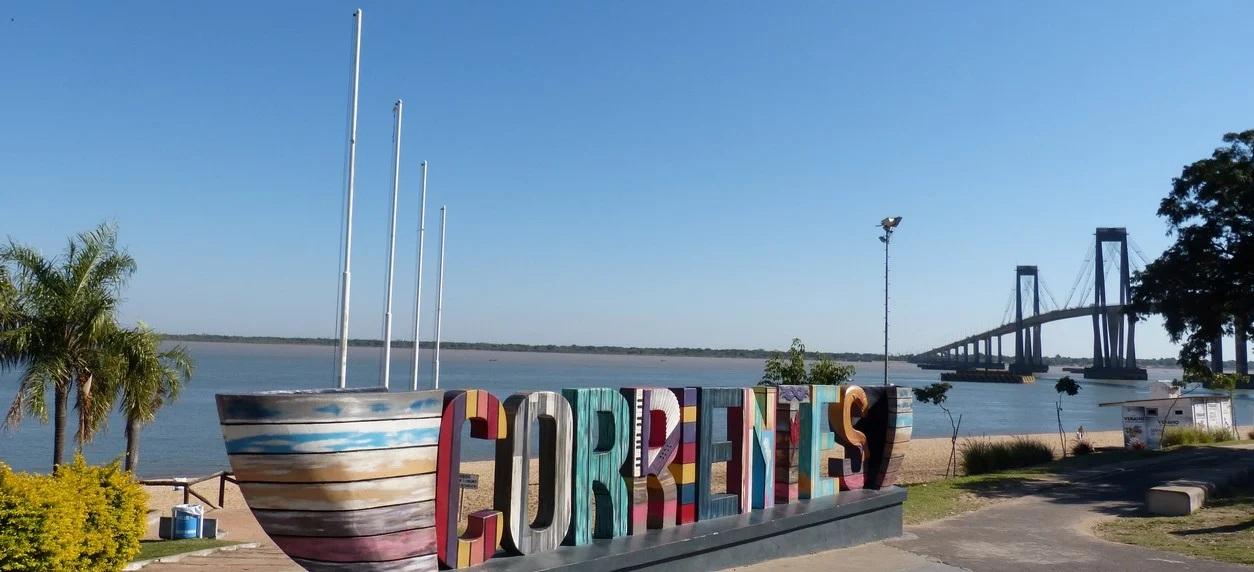 Corrientes podría volver a fase 1.