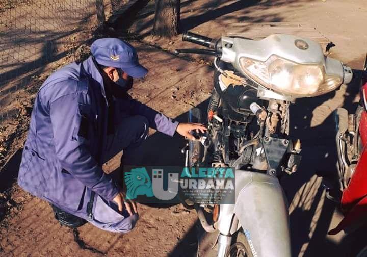 Se realizó controles en varios talles mecánicos.