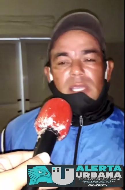 Gral. San Martín: denuncian mala atención en la guardia del Hospital Pértile