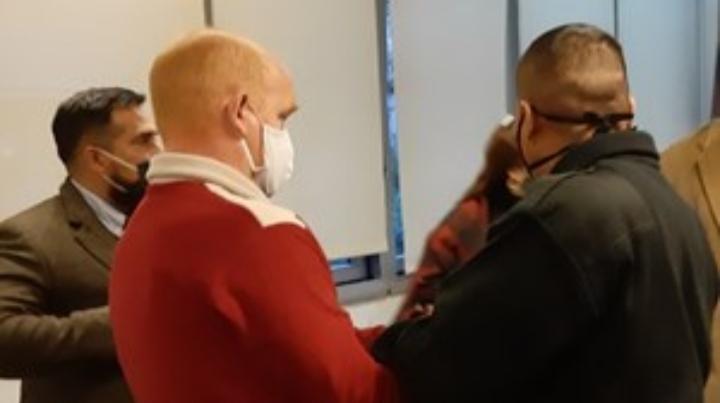 Prisión perpetua para un alemán que envenenó a sus empleados en Salta