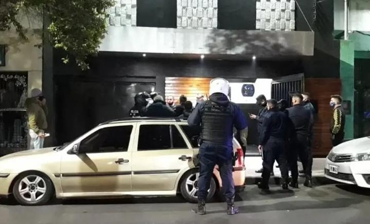 Coronavirus. Más de 100 detenidos en San Luis por abrir un boliche y mostrarlo por Facebook