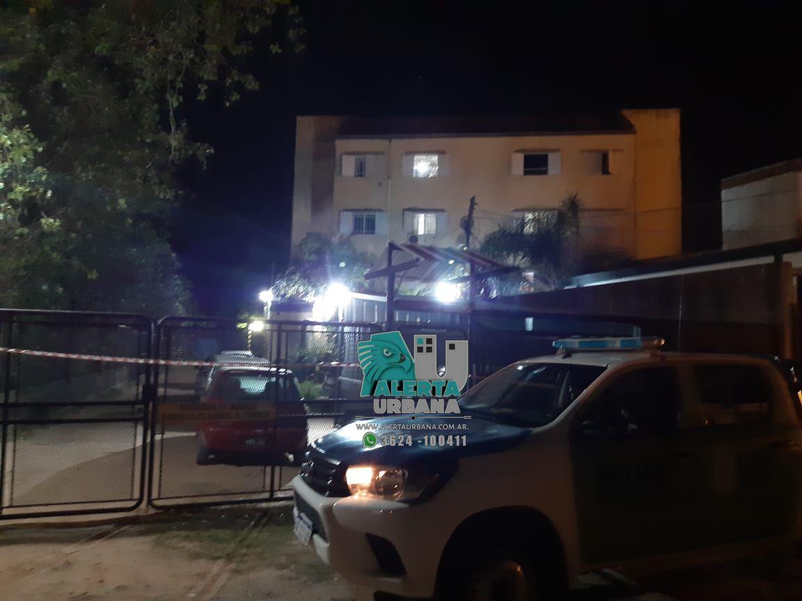Aíslan a 48 familias en un edificio de Corrientes tras confirmar un nuevo caso de coronavirus