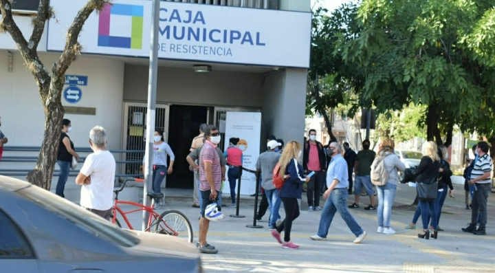 ¿Cuáles son las actividades permitidas en Chaco?