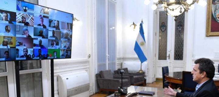 El avance kirchnerista por el caso Vicentin ya complica a gobernadores y mete presión en Diputados