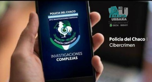 Notificaron a una joven por incitar al delito desde sus redes sociales.