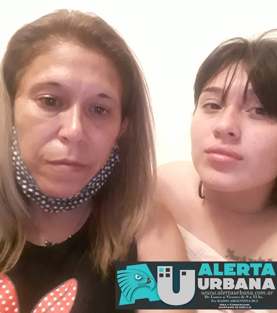 Caso Pogonza: la esposa solicita colaboración económica, ante la grave situación de salud del Subcomisario internado en Juan José Castelli