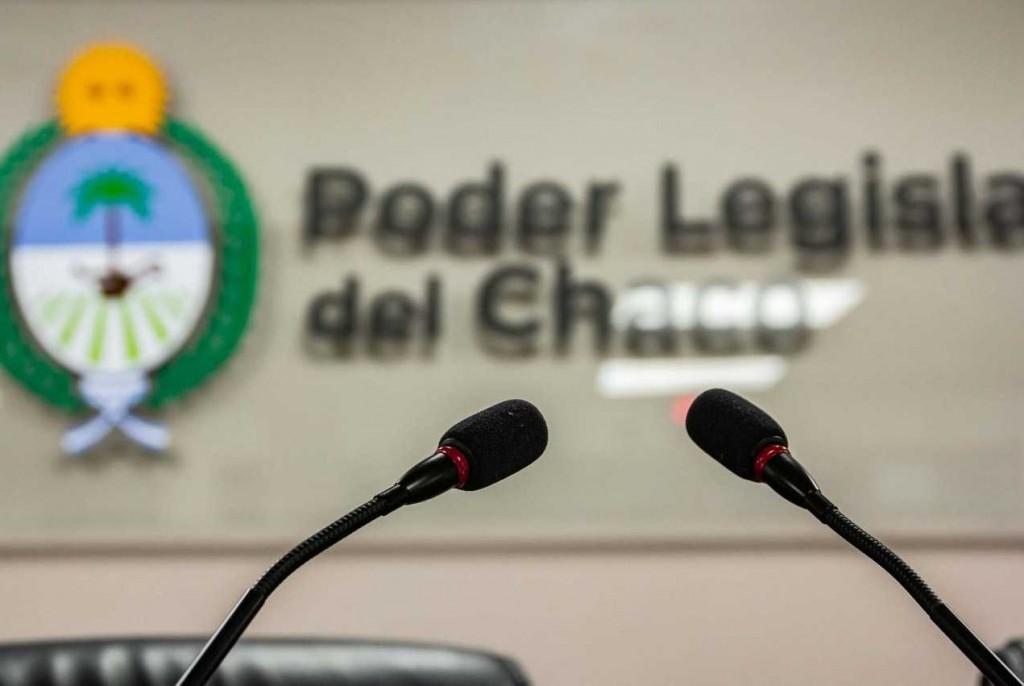 Confirmado: nueva sesión extraordinaria en la Legislatura provincial