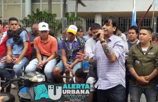 UPCP culminó el paro general, pero la medida se prolonga ante la falta de respuestas del gobierno