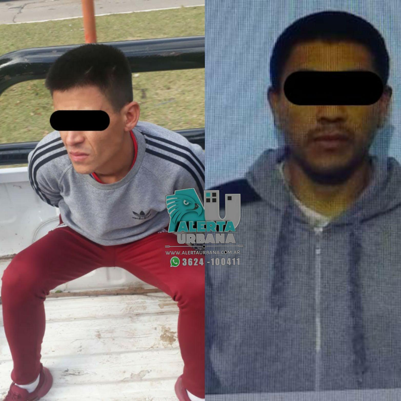 Detuvieron a los supuestos agresores del Agente Cañete