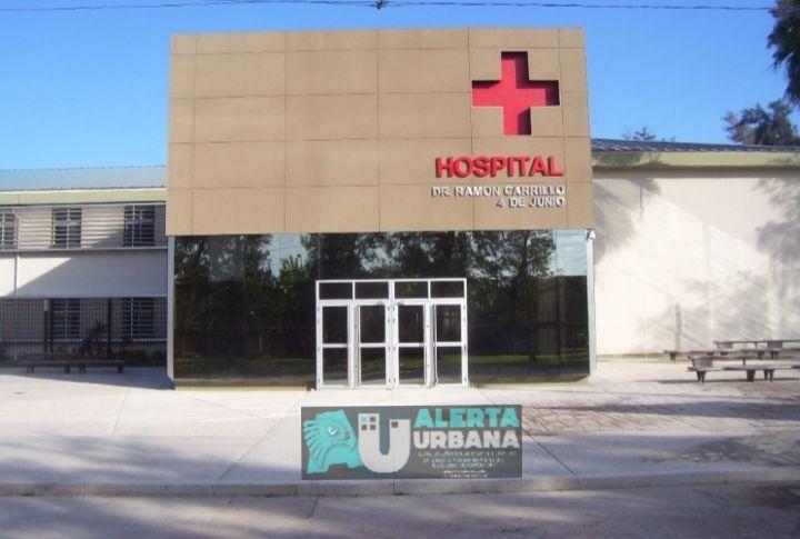 Aniversario Nro. 73 del Hospital 4 de Junio