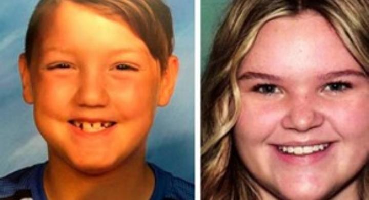 Hallaron restos de menores desaparecidos en septiembre: madre y padrastro detenidos