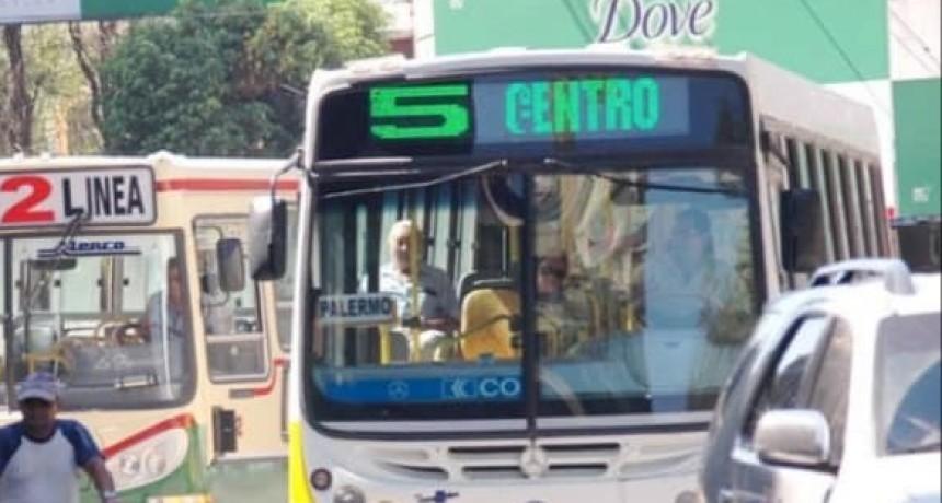 Desde este miércoles el gobierno provincial brindará un servicio especial de transporte para trabajadores de la salud
