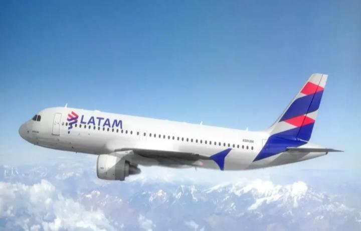 Latam Argentina anunció que deja de operar en el país