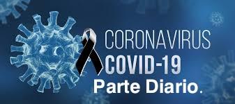 Falleció una mujer de 47 años por coronavirus.