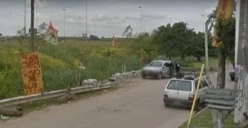 Mujer policía ejecutó a motochorro que intentó robarle.
