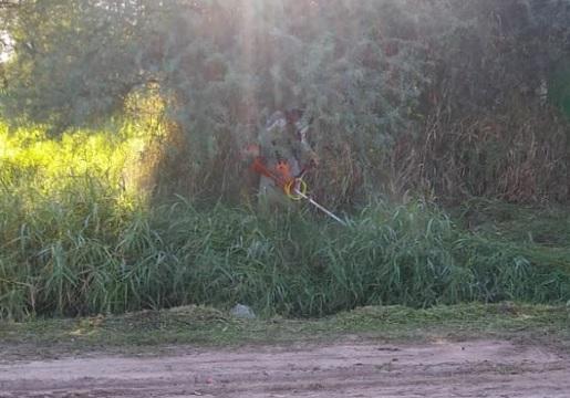 Barranqueras: Con todas las medidas de prevención y protección, Municipio continúa respondiendo a los vecinos