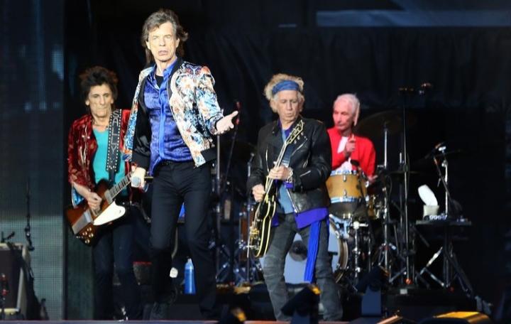 Los Rolling Stones amenazaron con demandar a Donald Trump si vuelve a usar sus canciones