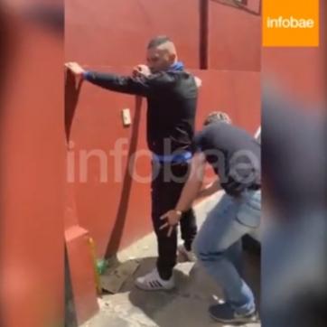 """Un policía de la Bonaerense que investigaba al narco """"Verdura"""" fue detenido con casi 6 kilos de cocaína en un extraño episodio"""