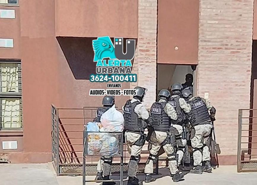 Escándalo en Córdoba: detienen a jefa de brigada Antinarcotráfico por venta de drogas