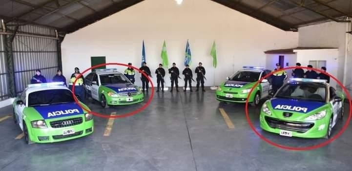 Fallo judicial: la Policía deberá devolver a narcos autos de alta gama
