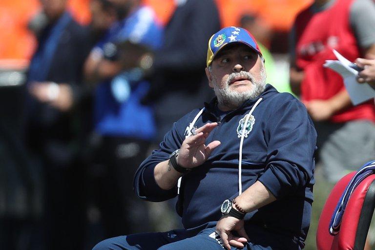 Cómo será la subasta de los bienes de Diego Maradona