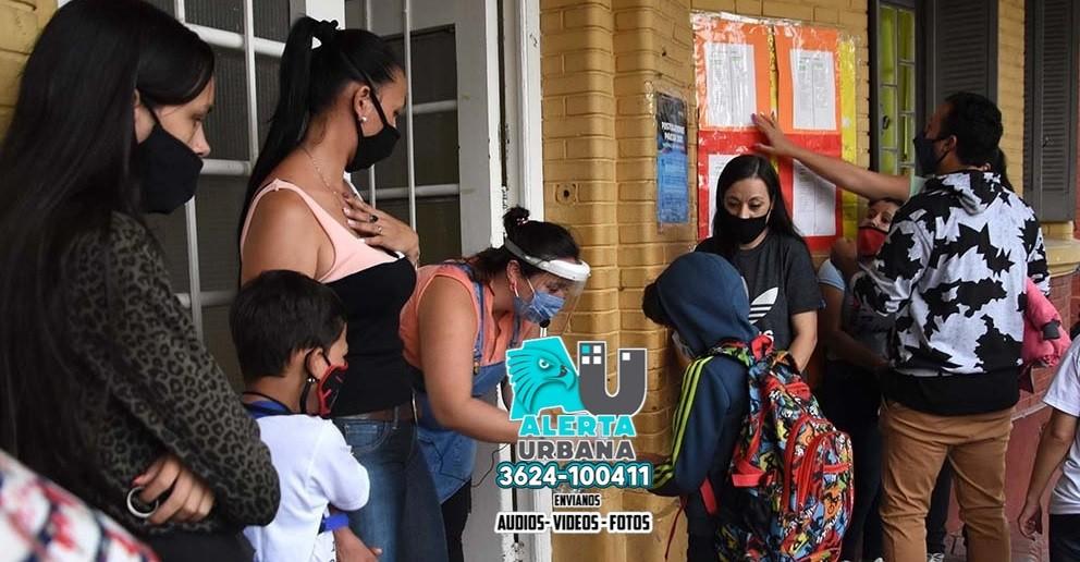 Córdoba: Suspenden las clases presenciales por el aumento de contagios